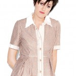 TRACEY THORN  OUT OF THE WOODS (Indie/Pop  UK)