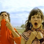 THE DØ – A MOUTHFUL (Rock/Folk/Indie – Finland/France)