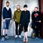 LITTLE DRAGON – MACHINE DREAMS (Electronica – Sweden)