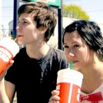 MATT &amp; KIM &#8211; SIDEWALKS (Indie/Punk/Pop &#8211; US)
