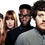 METRONOMY  THE ENGLISH RIVIERA (Electro/Rock  UK)