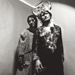 saturday nite with… RÖYKSOPP