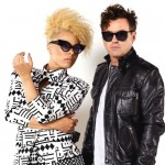 SNEAKY SOUND SYSTEM  WE LOVE (Electro  Australia)
