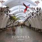 POMPEYA – TROPICAL (Indie/Pop – Russia)