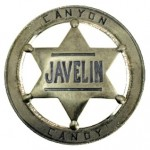 JAVELIN  CANYON CANDY (HipHop/Electronica  US)