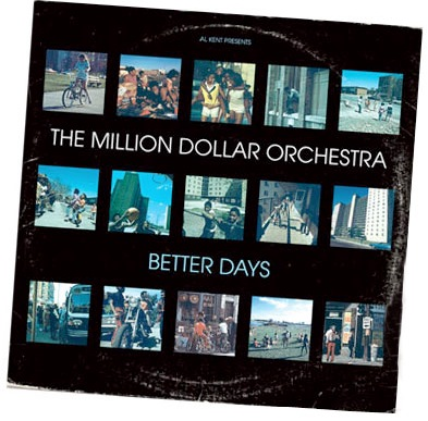 The Million Dollar Orchestra