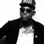 THEOPHILUS LONDON  I STAND ALONE (Electro/Disco  US)