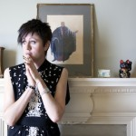 TRACEY THORN – NIGHT TIME EP (Pop/Electronica – UK)