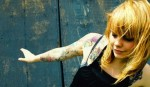 COEUR DE PIRATE – BLONDE (Retro/Pop – Canada)