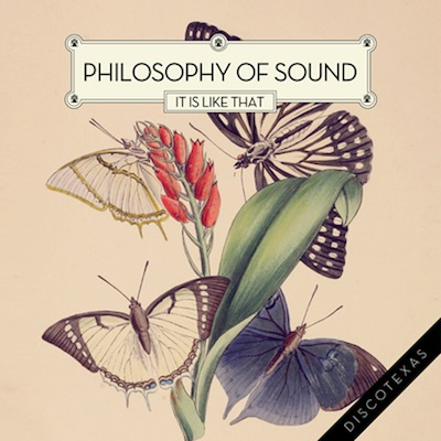 Philosophy of Sound