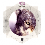 POSTTOD &#8211; MOON (Chillwave-SynthPop &#8211; Sweden)