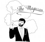 THE MAGICIAN – REMIXES (Disco/Electro – Belgium)