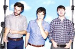 FRIENDLY FIRES – HURTING (Dance/Indie – UK)