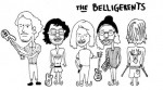 THE BELLIGERENTS – INFATUATION (Indie/Pop – Australia)